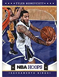 2012-13 Hoops Glossy #269 Tyler Honeycutt Basketball Card