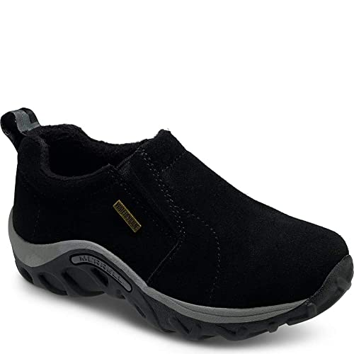 c7ad2dc1 Merrell Jungle Moc Frosty Waterproof Kids: Amazon.ca: Shoes & Handbags