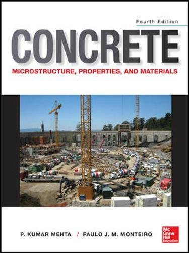 [Concrete: Microstructure, Properties, and Materials (Mechanical Engineering)] (Reinforced Cement Concrete)