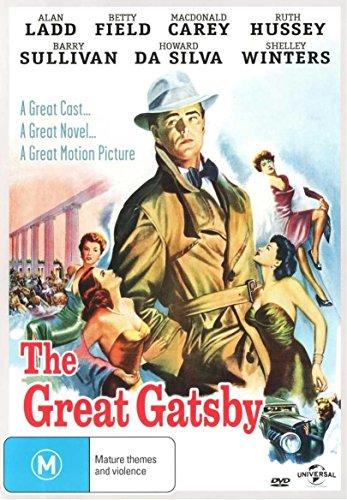 Great Gatsby 1949