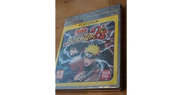 Naruto Shippuden: Ultimate Ninja Storm 2 - Platinum Edition ...