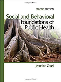 social and behavioral issues in public Emerging issues ethical challenges define what theory is and identify two key types of social and behavioral science theory that are relevant to public health.