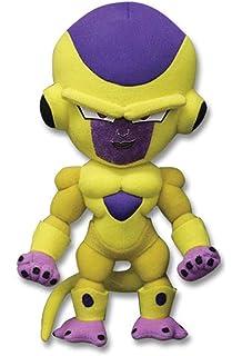 "GE Animation Dragon Ball Z 9/"" Frieza Stuffed Plush"