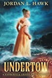 Undertow: A Whyborne & Griffin Universe Story
