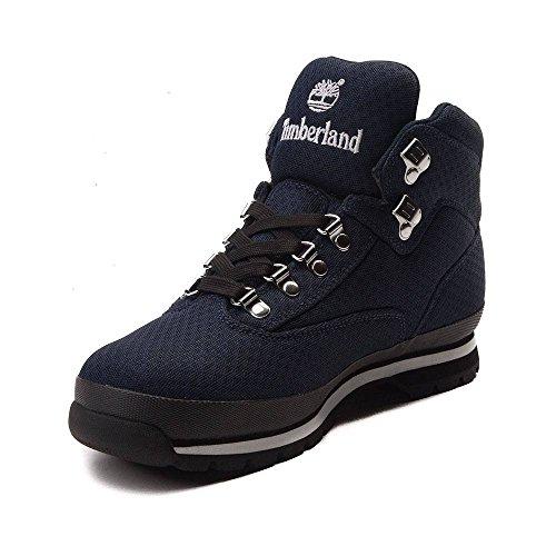 Mens Timberland Euro Rip Boot Mesh Euro Hiker Navy Blue 1671 Bt4N3gQ7iq