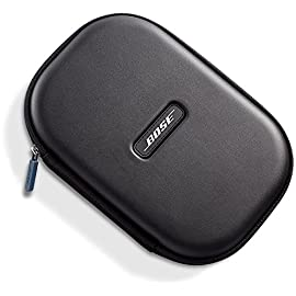 Bose Quiet Comfort 25 Headphones Carry Case 42 Exact replacement carry case for Bose QuietComfort 25 headphones Protects your QC25 headphones when not in use Compact, updated style