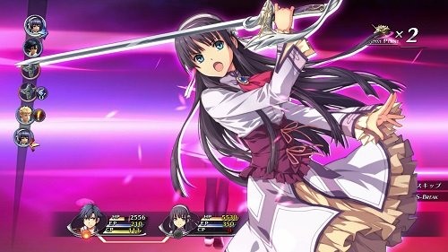 The Legend of Heroes: Trails of Cold Steel II - PlayStation Vita by Xseed (Image #4)