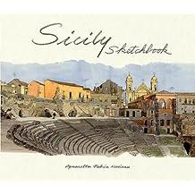 Sicily Sketchbook