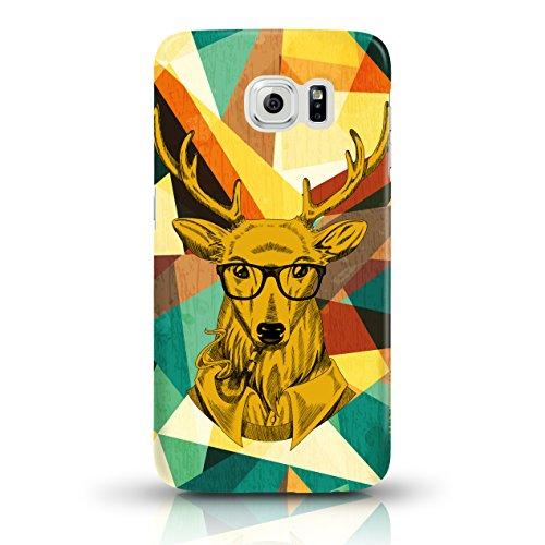 JUNIWORDS Handyhüllen Slim Case für Samsung Galaxy S6 - Handyhülle, Handycase, Handyschale, Schutzhülle für Ihr Smartphone