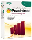 Sage Peachtree Pro Accounting 2010