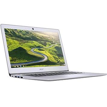 Acer Chromebook (CB3-431-C5EX) - Silver, 14
