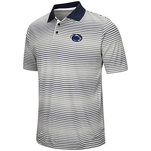 Mens Penn State Nittany Lions Polo Shirt - XL