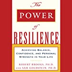 The Power of Resilience | Robert Brooks