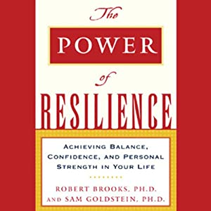 The Power of Resilience Audiobook