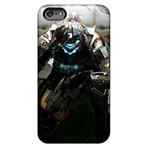 Awesome phone carrying shells pattern cases iPhone 6 plus 5.5 - dead space 2 game