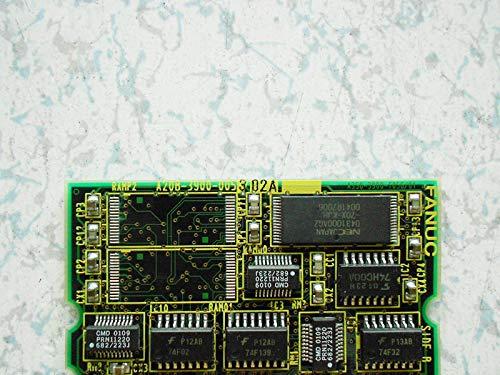 Fanuc PCB Board A20B-3900-0053