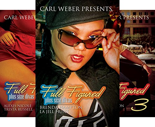 Full Figured Plus Size Divas (11 Book Series) by