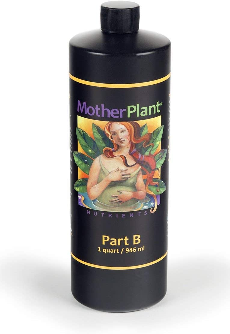 HydroDynamics Mother Plant B, 1 Quart