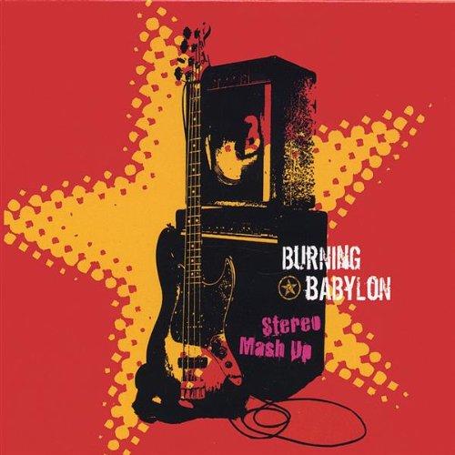 Burning Babylon - Stereo Mash Up