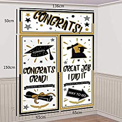 2019 Graduation Backdrop Banner