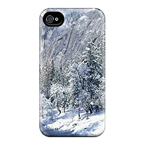 For Iphone 4/4s Case - Protective Case For Johnmarkpl Case