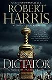 """""""Dictator - A Novel"""" av Robert Harris"""