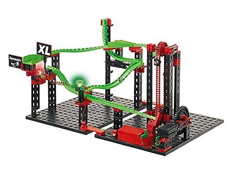 Bau- & Konstruktionsspielzeug-Sets fischertechnik 524327 Dynamic XL günstig kaufen