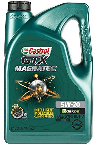 Castrol 03063 Magnatec 5W 20 Motor