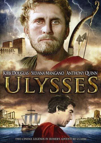 Ulysses (Ulysses Dvd)