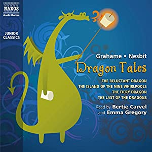 Dragon Tales Audiobook