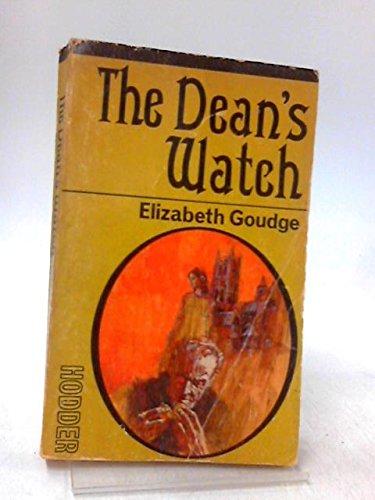 deans watch - 9