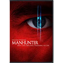 Manhunter by 20th Century Fox