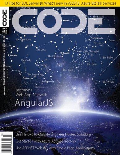 CODE Magazine - 2014 Mar/Apr (Ad-Free!)