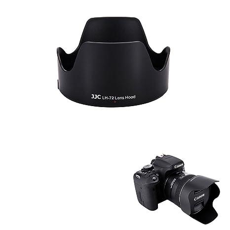 Review JJC Reversible Dedicated Lens