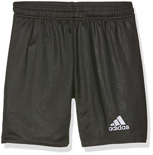 adidas Herren Shorts Mit Innenslip Parma 16, Black/White, L, AJ5886