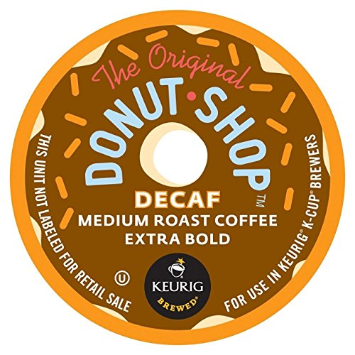 Coffee People Donut Shop DECAF 44 K-Cups