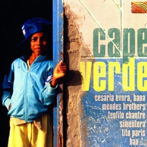 Music of Cape Verde by Music of Cape Verde