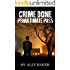 Crime Thriller:Crime Done Penultimate Pass (mystery and suspense  Book Crime Fiction Vigilante Justice)