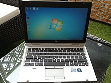 Notebook 12.5 HP EliteBook 2560p 4 GB/8 GB i5 – 2520 M garantía
