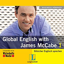 Langenscheidt Global English with James McCabe 1
