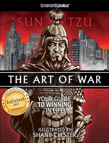 The Art Of War English Pdf