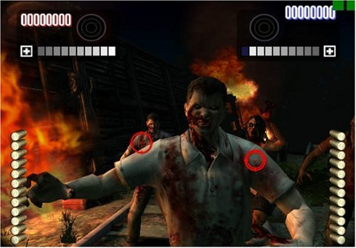 House of the Dead: Overkill - Nintendo Wii by SEGA (Image #4)