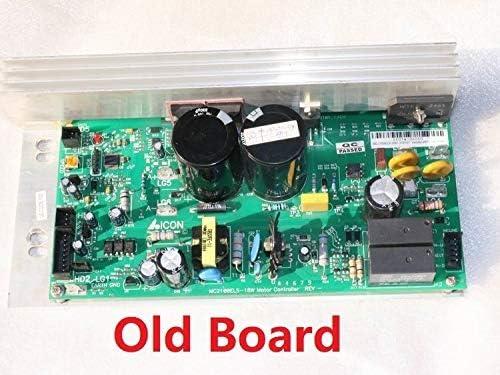 AiCheaX MC2100ELS - Herramienta de 110 V, 18 W, controlador del ...