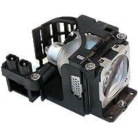 610 334 9565 Sanyo PLC-XU78 Projector Lamp