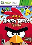 Angry Birds Trilogy - Xbox 360 by Activision