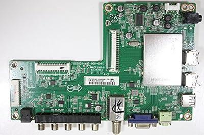 "Insignia 39"" NS-39D400NA14 TXDCB01K0220002 LED Main Video Board Motherboard Unit"