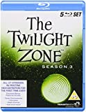 Twilight Zone - Season Three