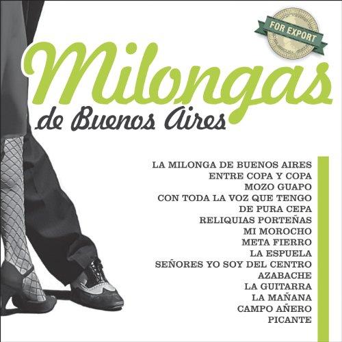 ... Milongas de Buenos Aires