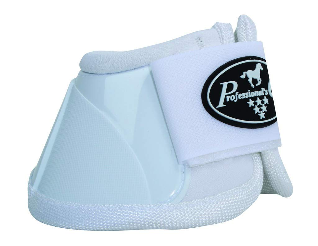 White Extra Large White Extra Large Spartan Bell Boots