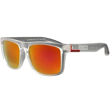 JAGENIE - Gafas de Sol cuadradas para Hombre, para conducción al Aire Libre, Deportes, Pesca, etc. C9
